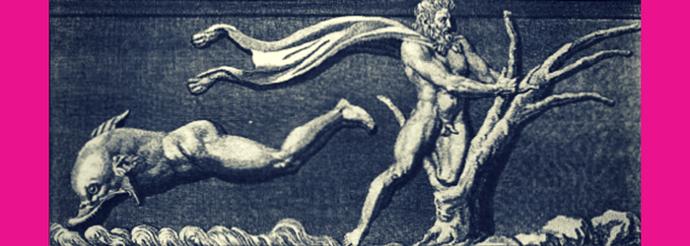nado-con-delfines-en-cancun-mitologia