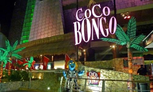 Coco-Bongo-Cancun