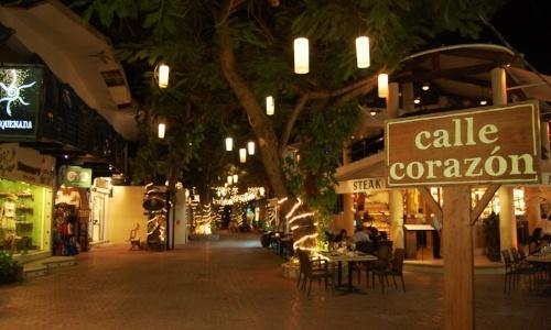 playa-del-carmen-diciembre-quinta-avenida