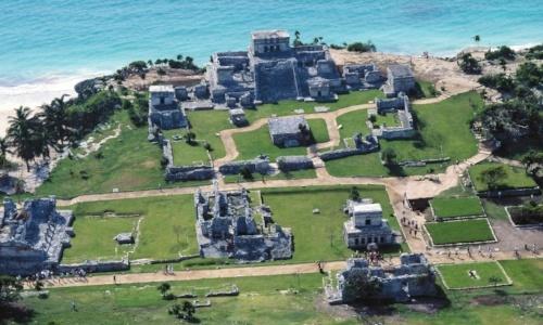actividades-en-cancun-tulum-ruinas