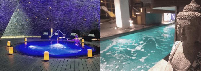 Delphinus Playa trendy - relax