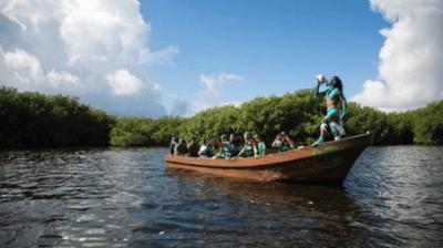 Delphinus parques Q Roo Maya Tours