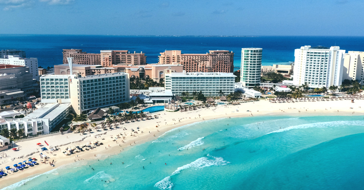 consejos transporte publico en Cancun