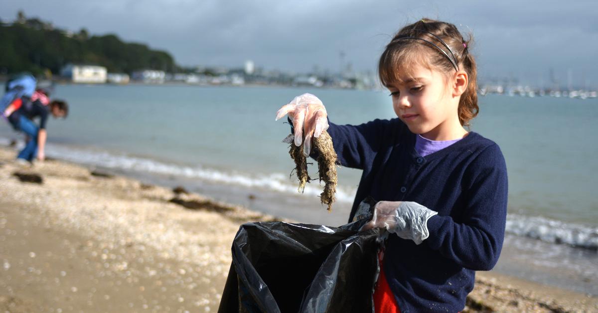 importancia educación ambiental para niños