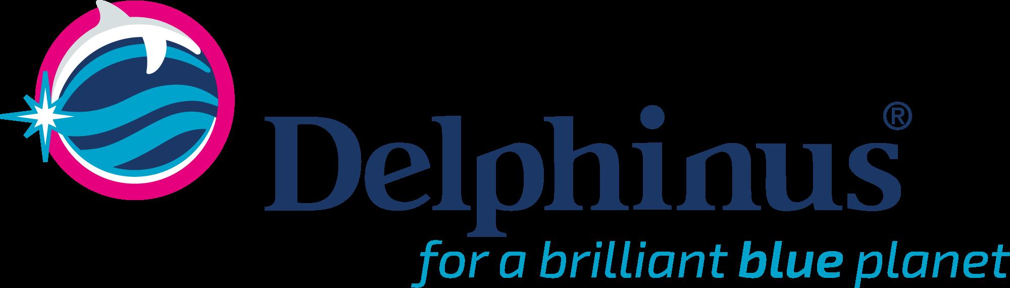 Logo Delphinus 2