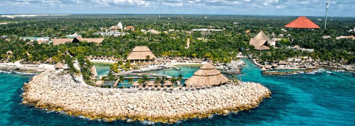 Delphinus top 10 hoteles xcaret nado con delfines